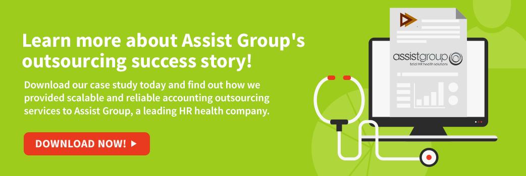 Assist Group Case Study