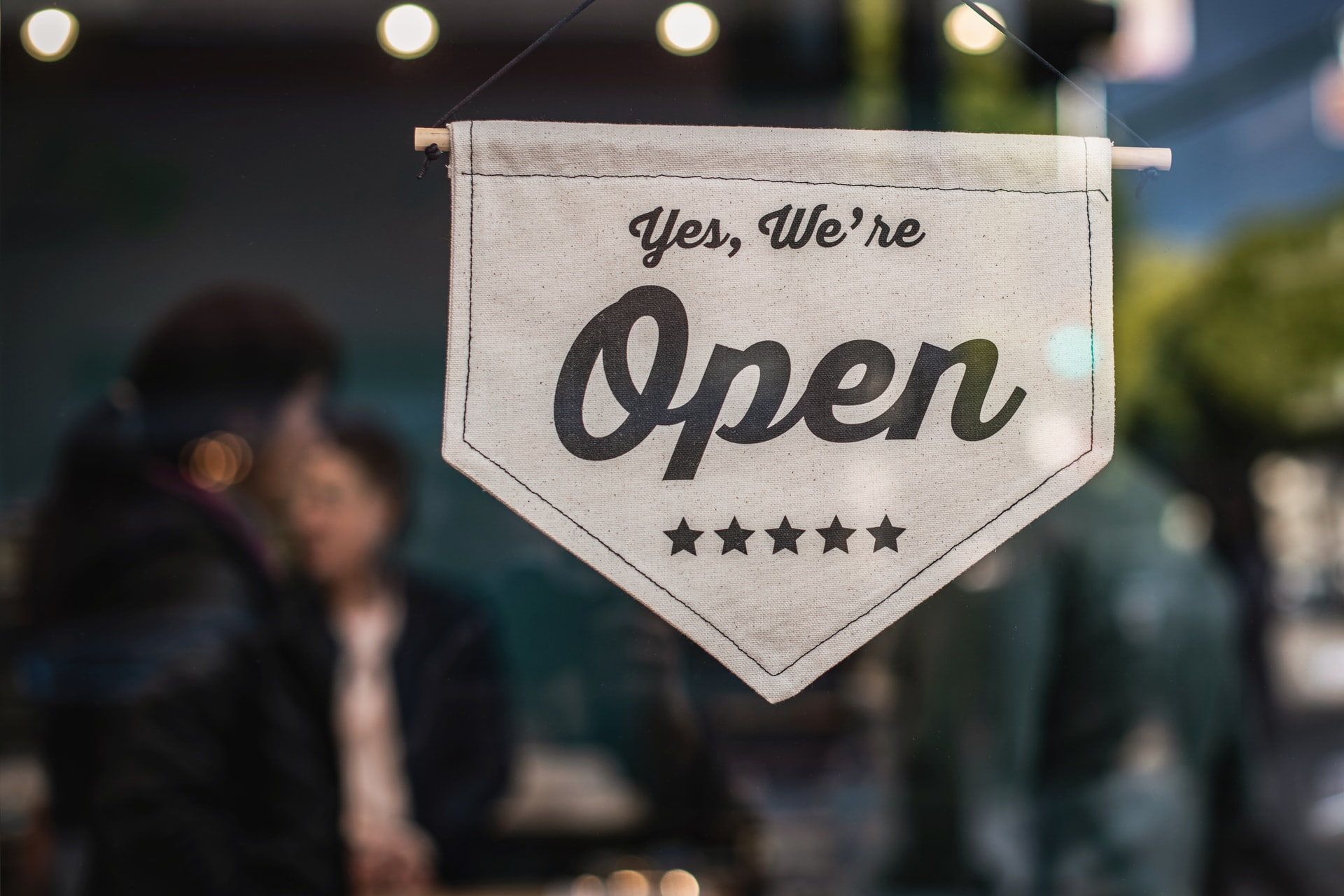 new normal for small businesses reopening post-COVID-19