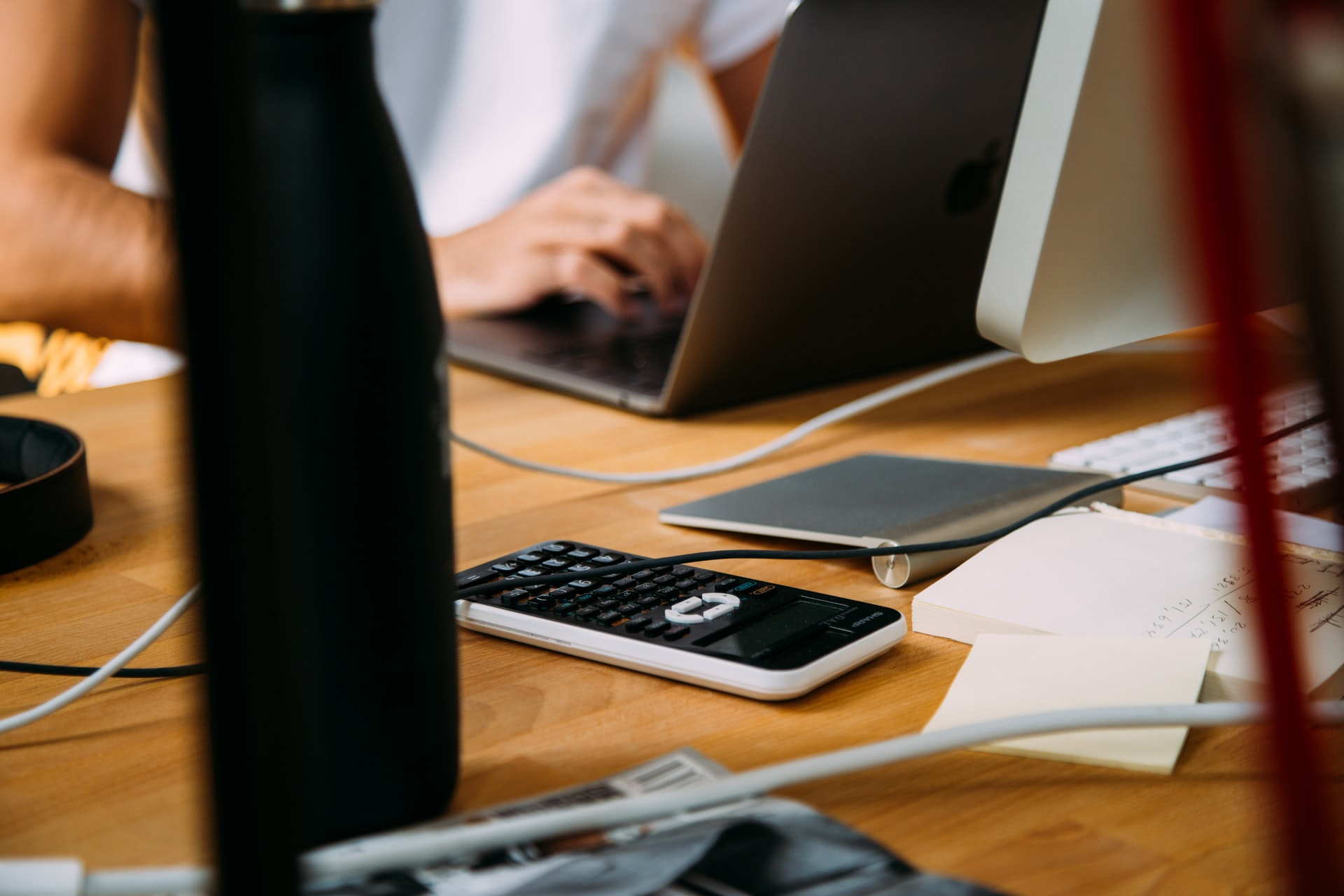 starting an outsourced online accounting services from home